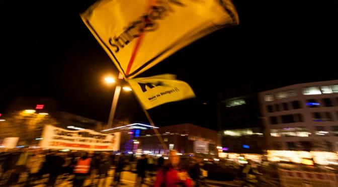 Die Stuttgart 21 Chronik – von Timo Brunke