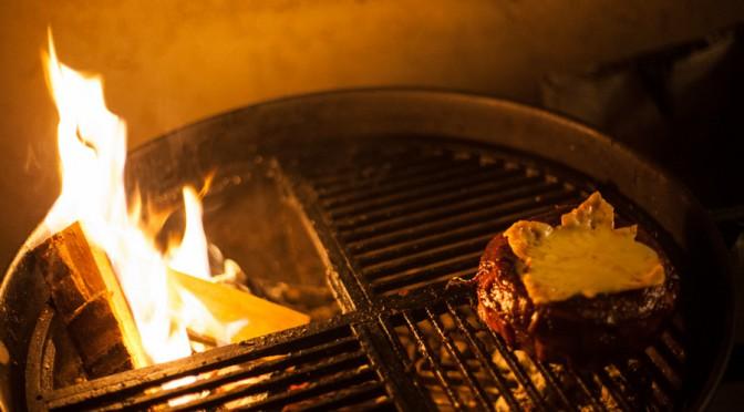 BBQ-Grillkäse