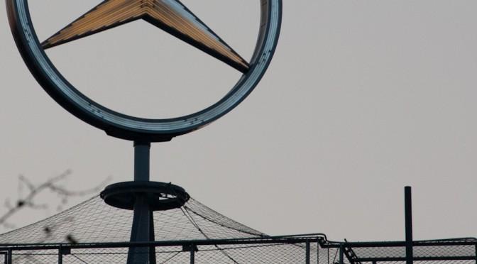 BürgerbewegungS21 – Widerstand oder Zustand?