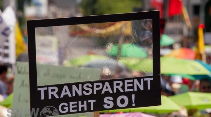 Transparenzbericht Umkehrbar e.V.
