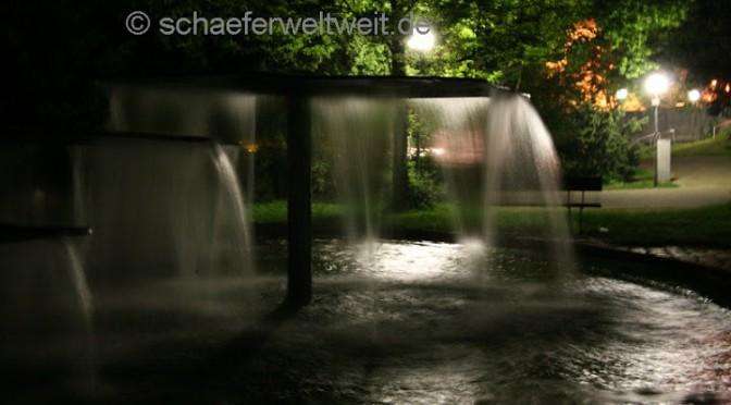 Update – Fitz-Faller-Brunnen