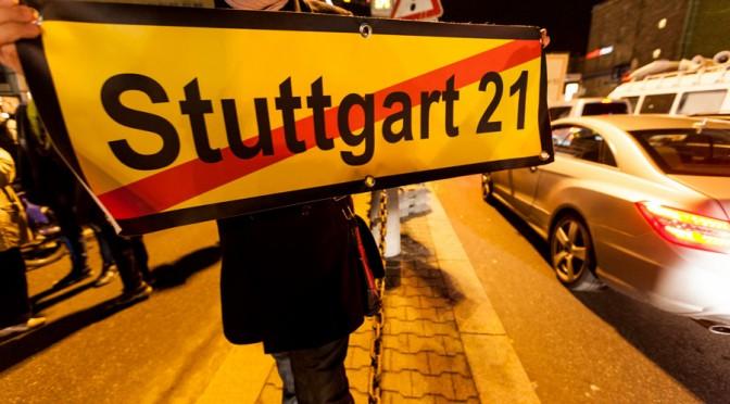 Aktionsbündnis gegen Stuttgart 21 vor Neuorientierung