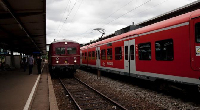 Kontext:Wochenzeitung – Artikel zur geplanten zweiten Münchner S-Bahn-Stammstrecke