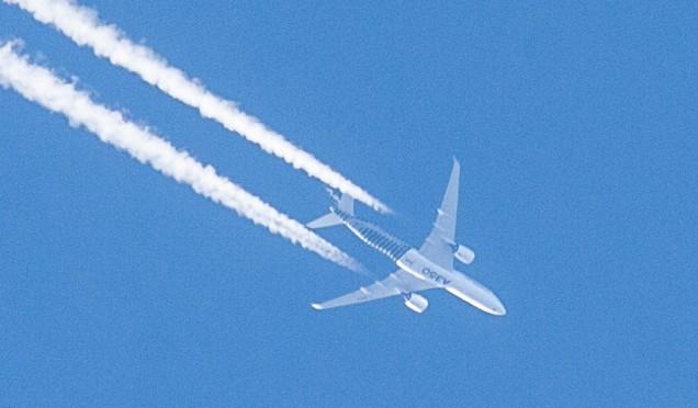 Die Fluggastzahlen stagnieren – die Schutzgemeinschaft Filder behält Recht.