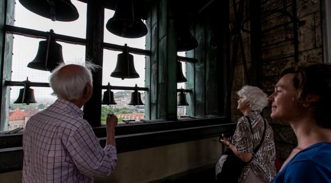 Führung Rathausturm und Glockenspiel