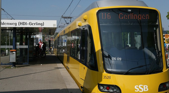 Stadtbahn schützen statt S21-Murks zu protegieren