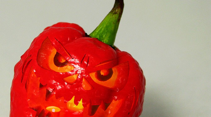 Halloween, das