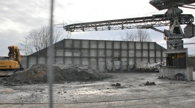 Fildertunnel-Baustelle ruht