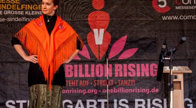 One Billion Rising – Stuttgart