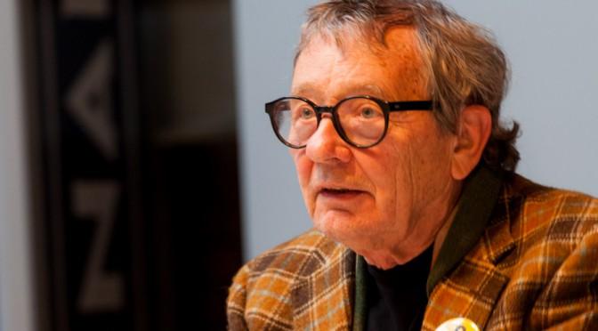 Peter Grohmann – Das leben ist ein Kabarett
