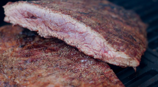 US-Flank Steak
