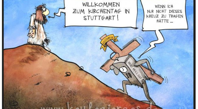 Am 6.6.2015 – Demo gegen Stuttgart 21 am Hauptbahnhof!
