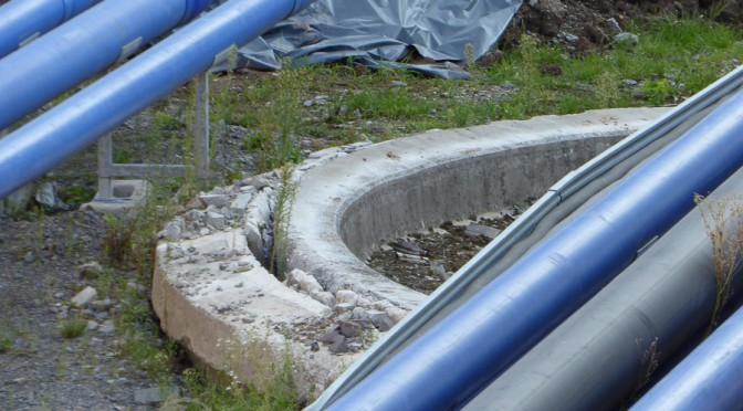Update 2 zum Fitz-Faller-Brunnen