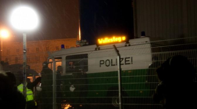 Es gilt weiterhin: Stuttgarter Landrecht
