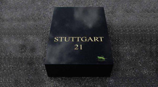 Heute nehmen wir Abschied von Stuttgart 21