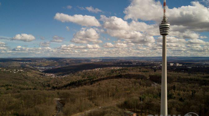 Panoramen erstellen – mit Mavic Pro
