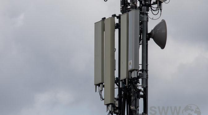 Mobilfunkstandard 5G in Stuttgart? Unterschriftenaktion
